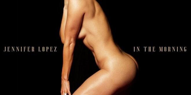 Jennifer López DENUDA: Jennifer López posa completamente desnuda y muestra el cuerpo esculpido en la foto Y DEJA A SUS FANS DE MANDIBULA ABIERTA